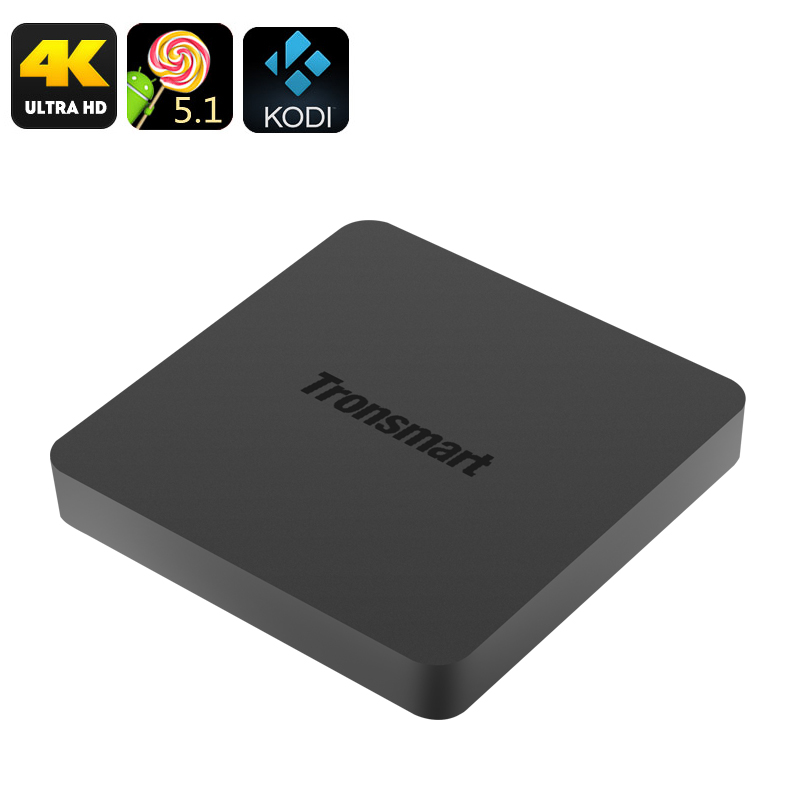 Tronsmart Vega S95 TV Box