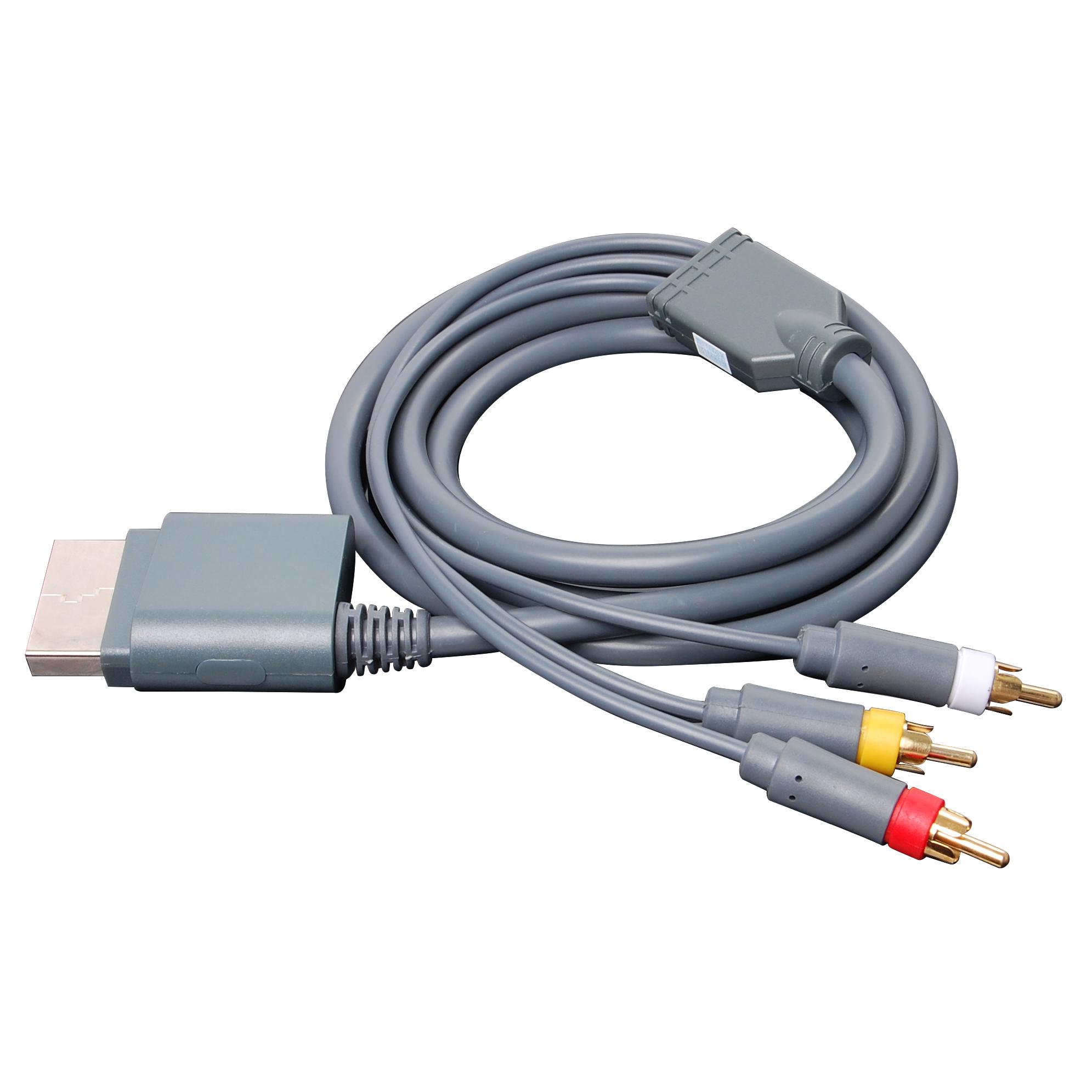 Eastvita® Av Cable for Xbox 360