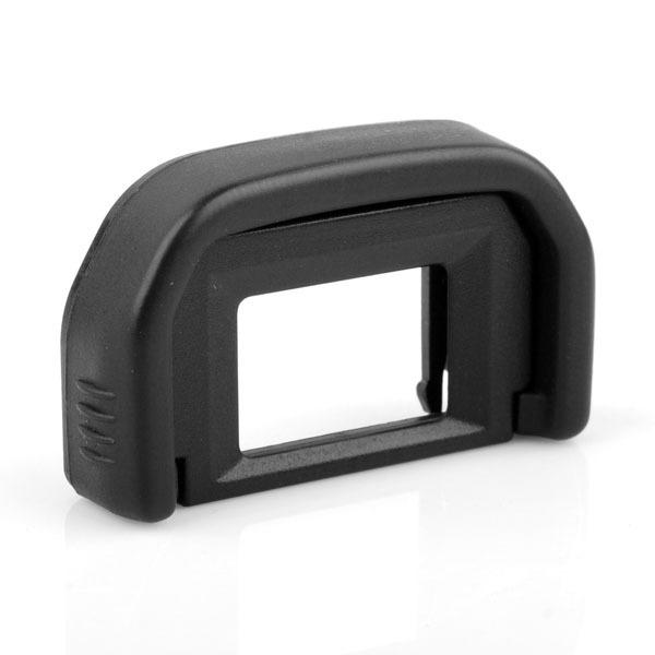 EF Eye Cup Eyepiece for Canon EOS 1300D 1100D 500D 550D 40D 400D 450D 750D black