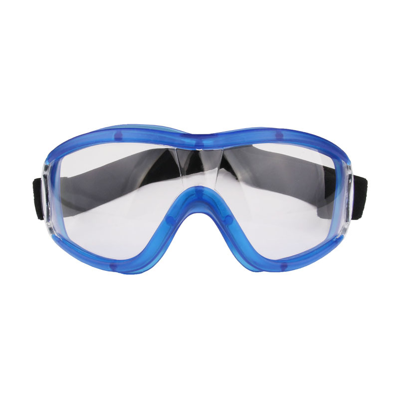 Children Goggles Anti-fog Sand-proof Dust-proof Waterproof Wind-proof Windshield Glasses