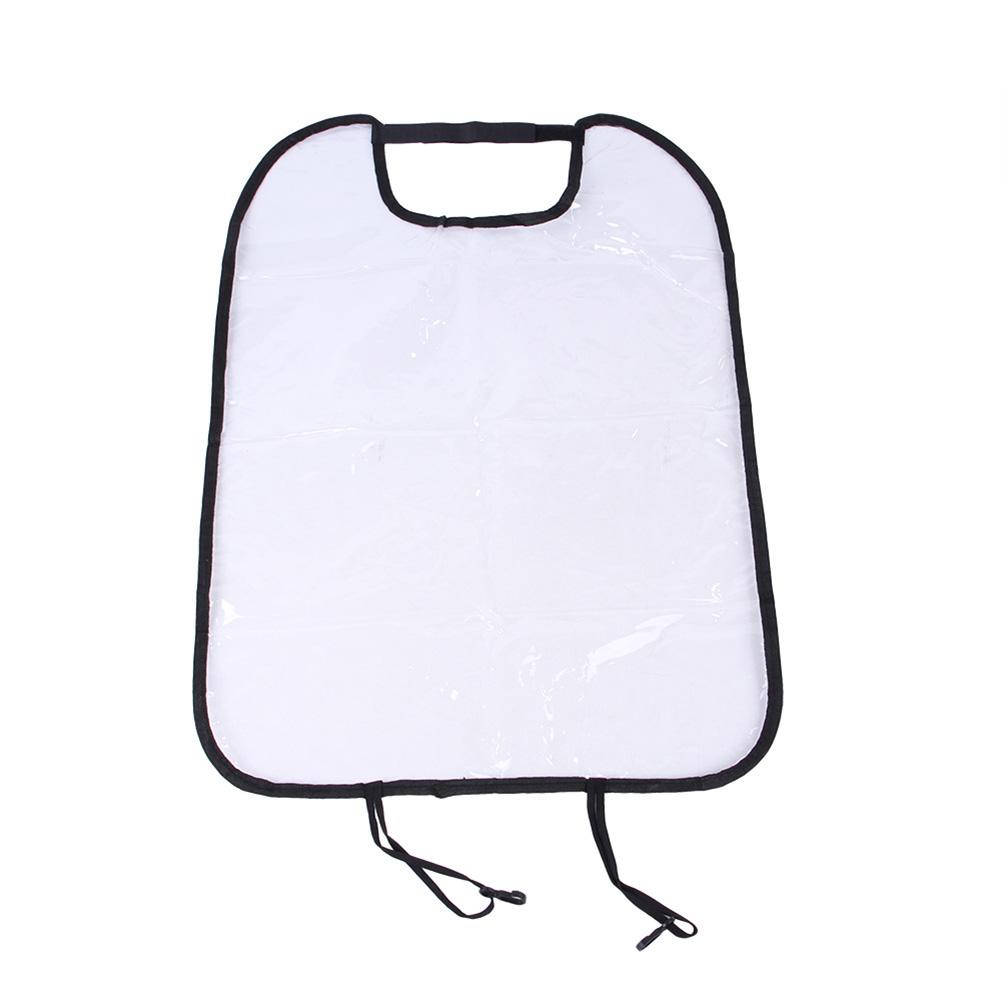 Protection Pad Anti-kick Transparent Anti-dirty Pet Protective Seat free size 42.5cm*58cm