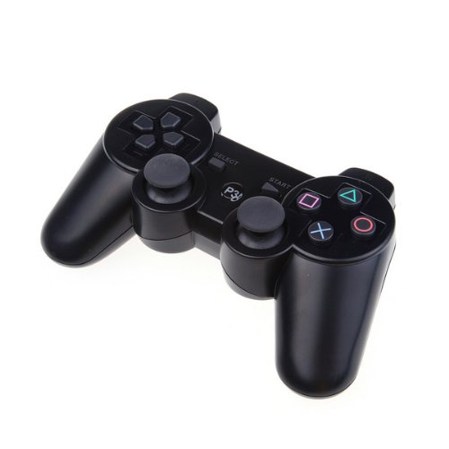 PlayStation 3 Wireless Controller (Black)