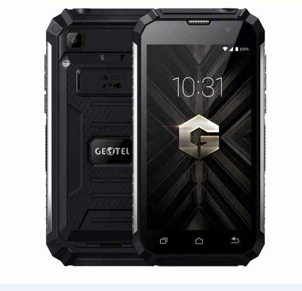 GEOTEL G1 2+16GB 5.0-Inches 3G Network Black