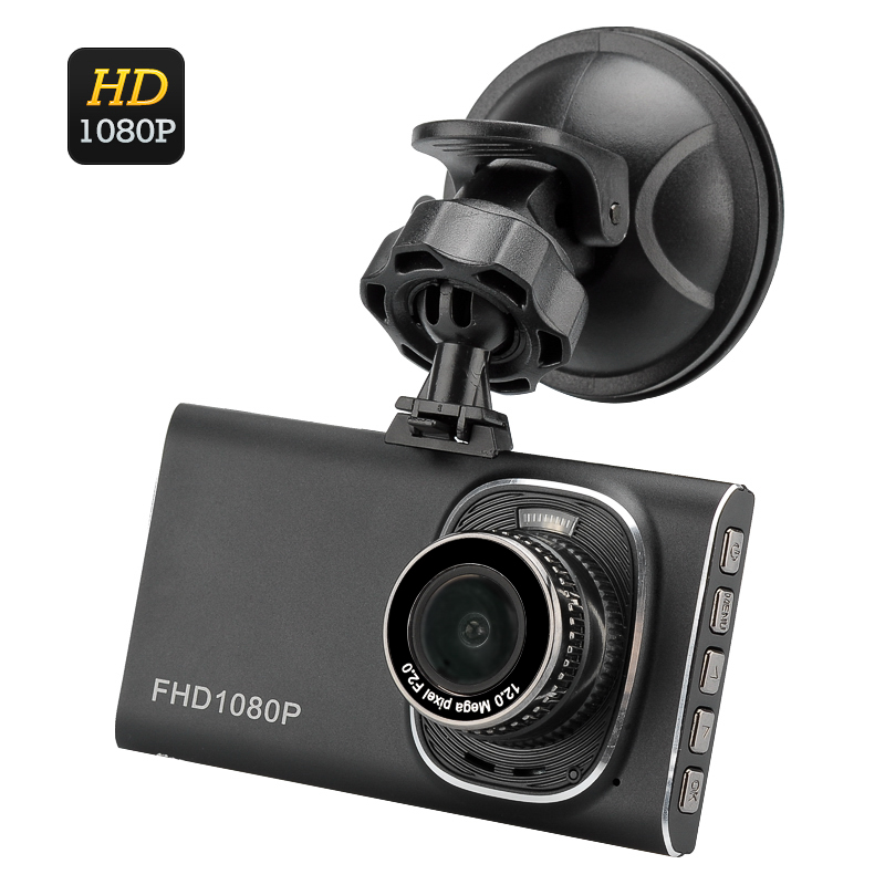 5MP Car DVR