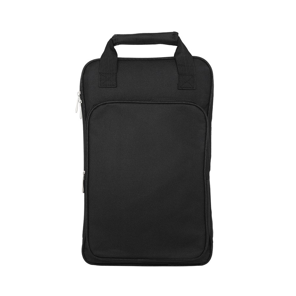W-55 Portable Professional Drumstick Bags Cotton Padded Thickened Waterproof Oxford Cloth Drum Sticks Storage as shown
