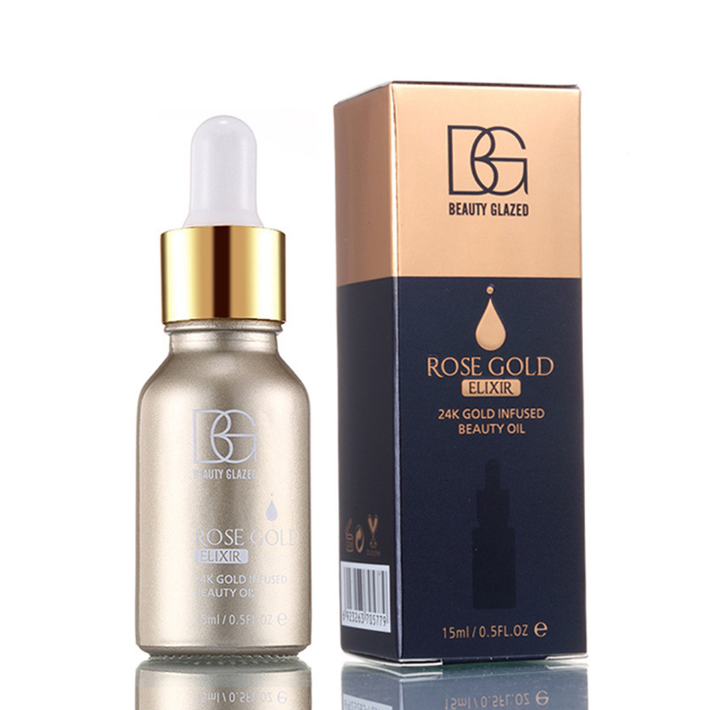 Moisturizer Liquid Makeup Base Primer Oil Control Face Brighten Whiten Essential Oil