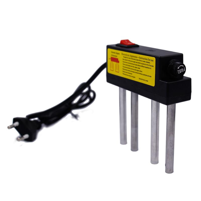 TDS Water Electrolyzer Tester Electrolysis Water Tools  EU plug