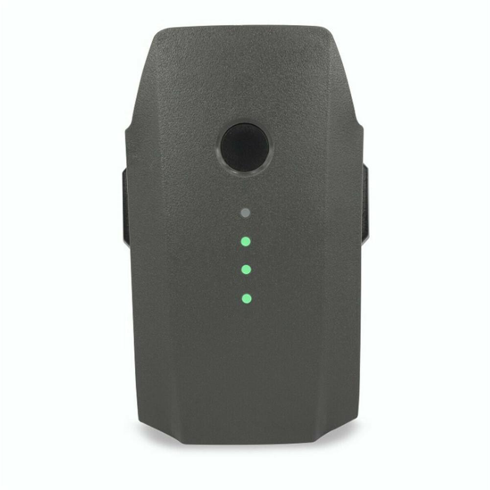 For Mavic Pro Drone Smart Flight Battery Max 22-min Flight 3830mAh 11.4V Lithium Polymer Battery 3830mAh