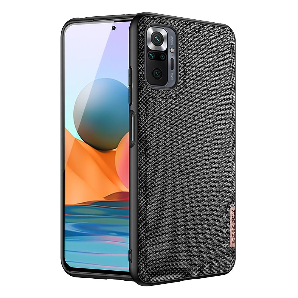 Protective Case Mobile Phone Protective Cover For Redmi Note 10 5g Satin black_Redmi Note 10 Pro