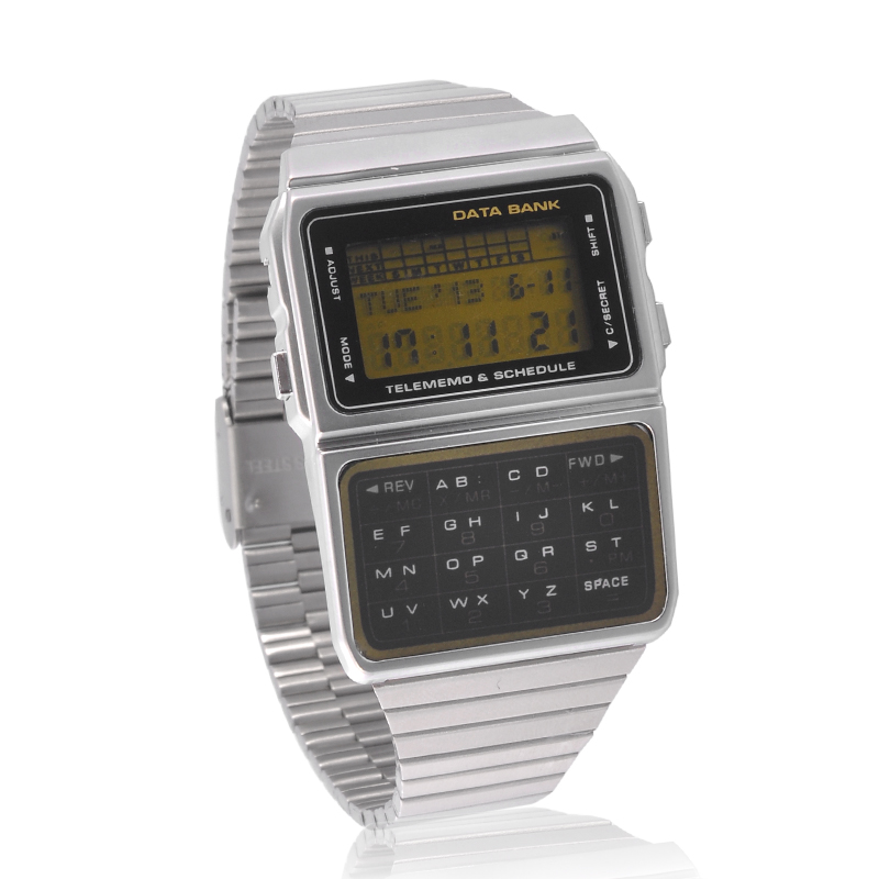 Calculator Watch - Digitalo 3000