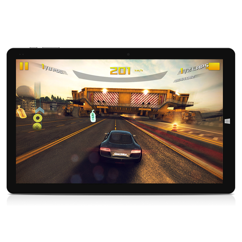 CHUWI Hi 10 4+64GB Tablet-EU Plug