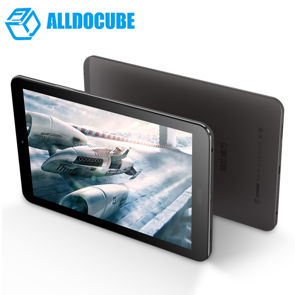 CUBE Freer X9 8.9-Inch Tablets PC-EU