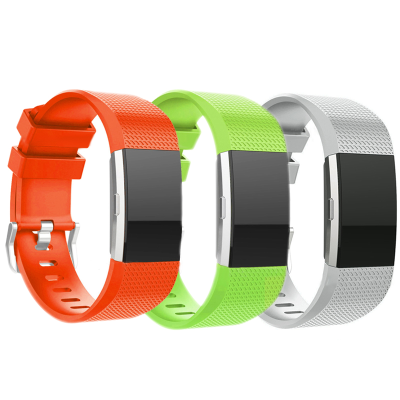 3pcs/set Replacement Wristband