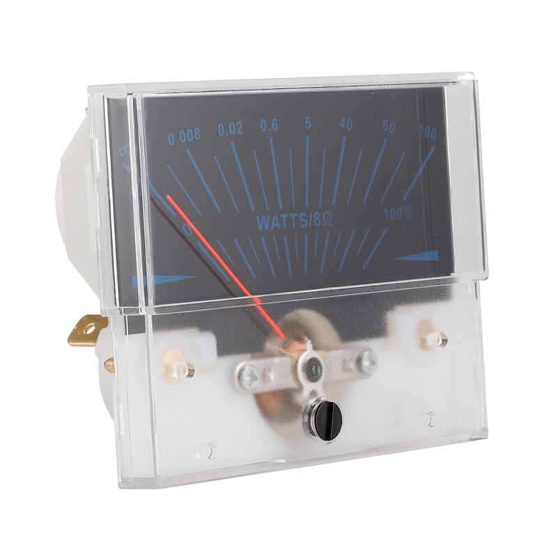 Tn-73 Pointer Vu Meter With Backlight Level Indicator Audio Spectrum High-precision Digital Power Meter as picture show