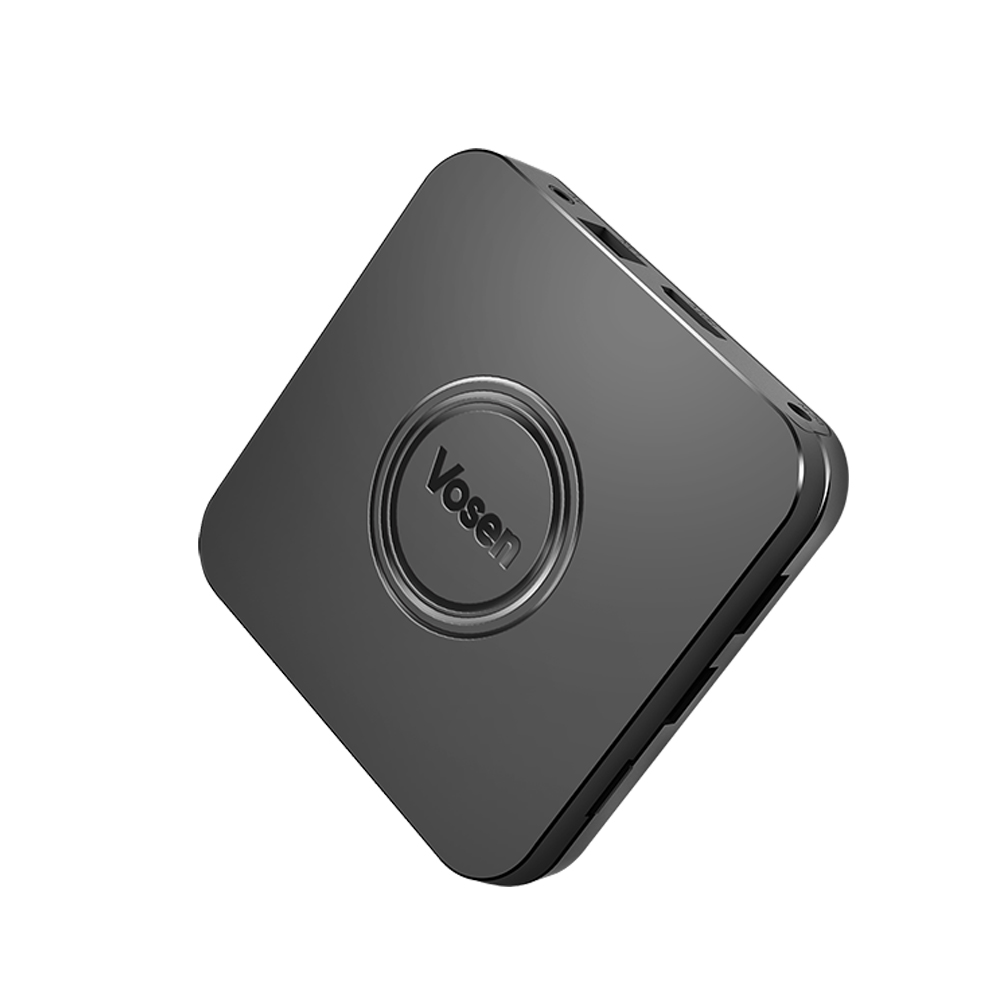 MECOOL Vosen V1 Android 9.0 Smart TV Box UK