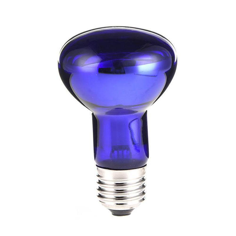 Fluorescent Reptile Heat Basking Lamp Light Bulb for Vivarium Terrarium UV Tube