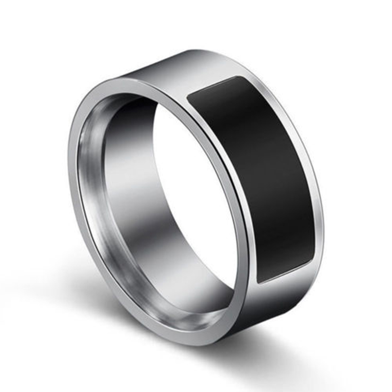 NFC Waterproof Digital Smart Ring