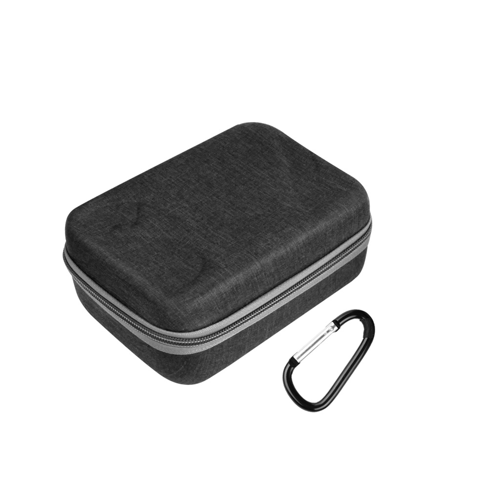 Storage Bag Carrying Case Hard Shell Body Remote Control Tote Shoulder Bags For Air 2