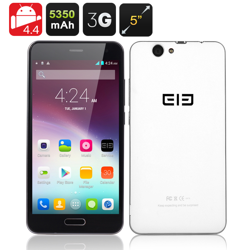 Wholesale Elephone P5000 Smartphone From China