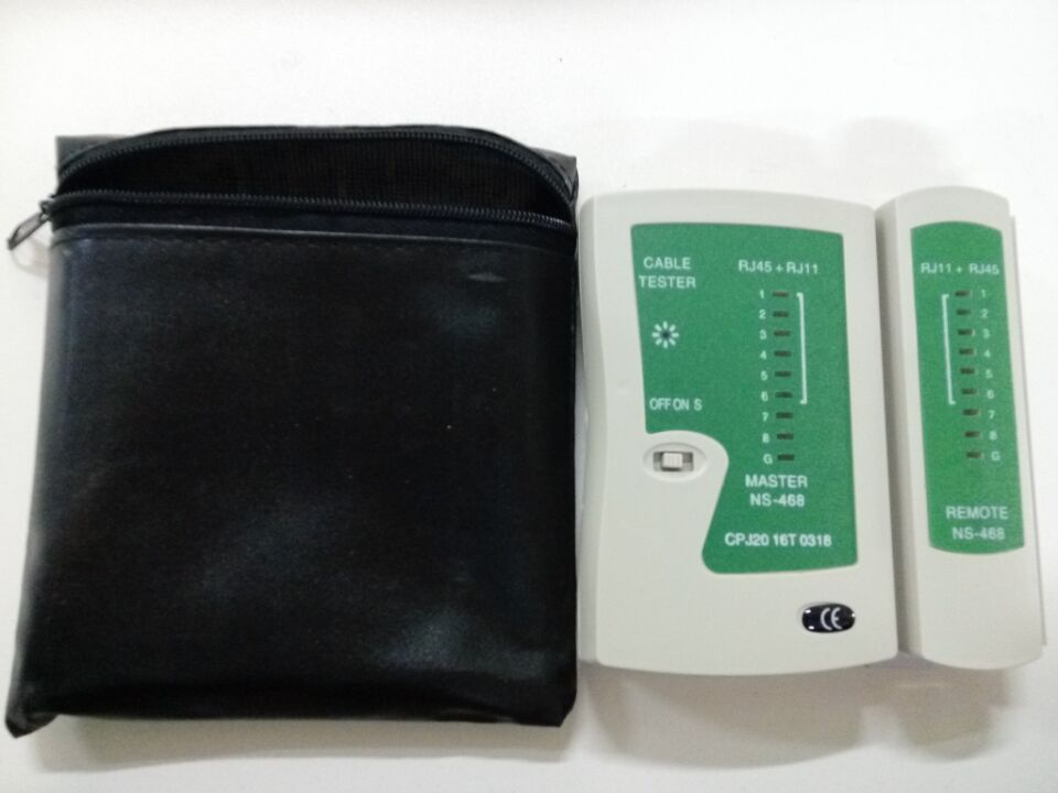 Generic Network Cable Tester