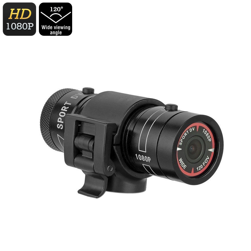 Kingear KG006 Mini Sports Camera