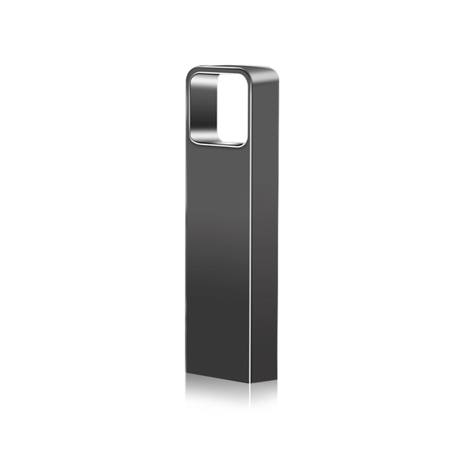 32GB USB Flash Drive Black
