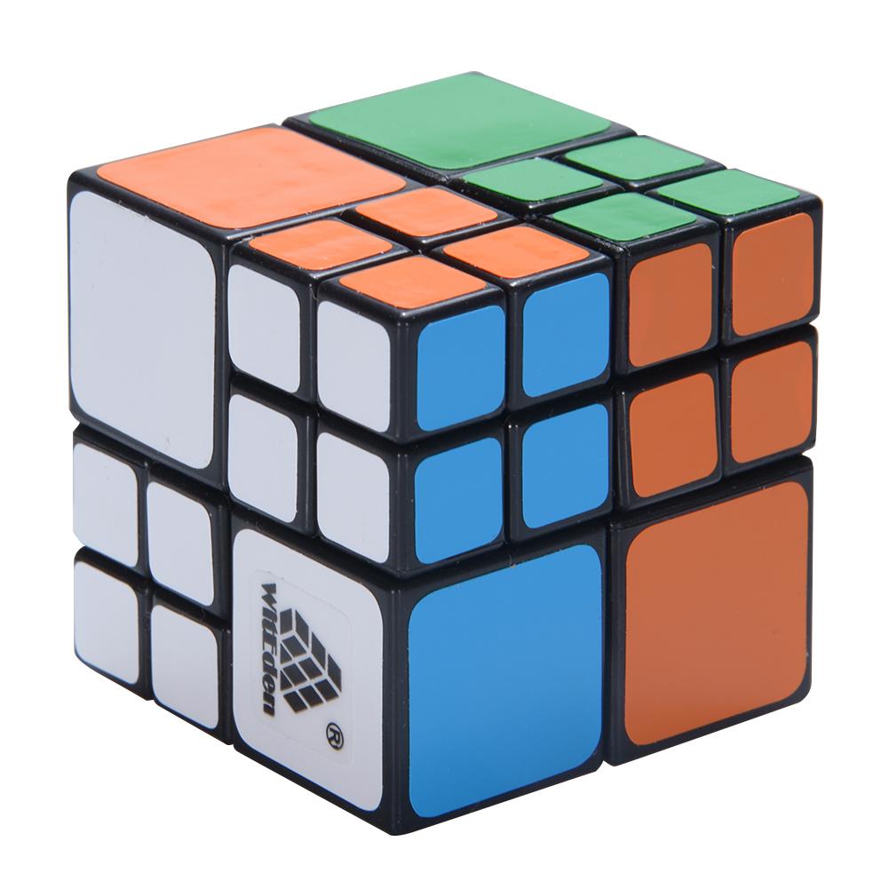 [EU Direct] WitEden AI Bandage Cube - Black Body