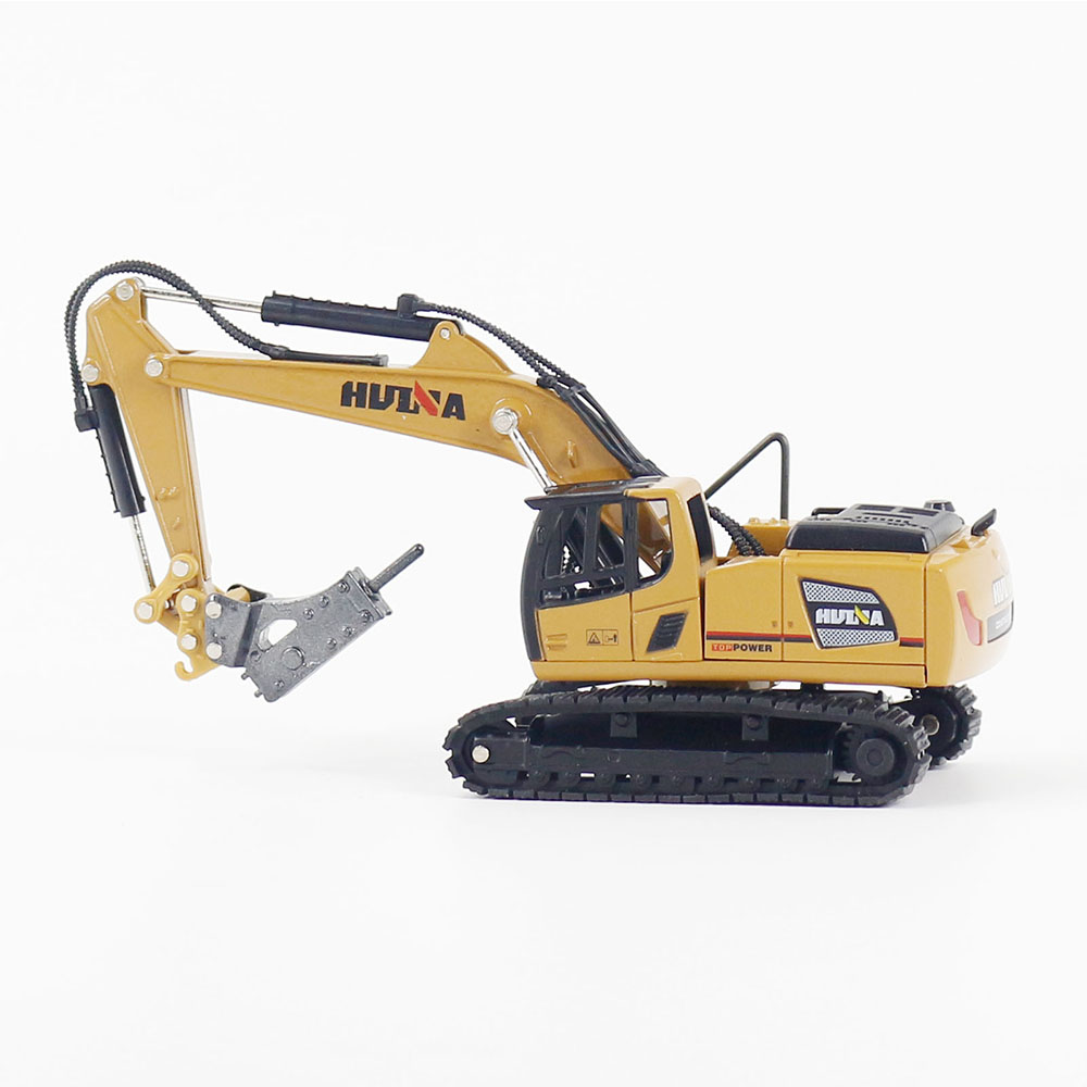 Construction Toys Construction Vehicle Models 1:60 Scale Design For Kids 1811