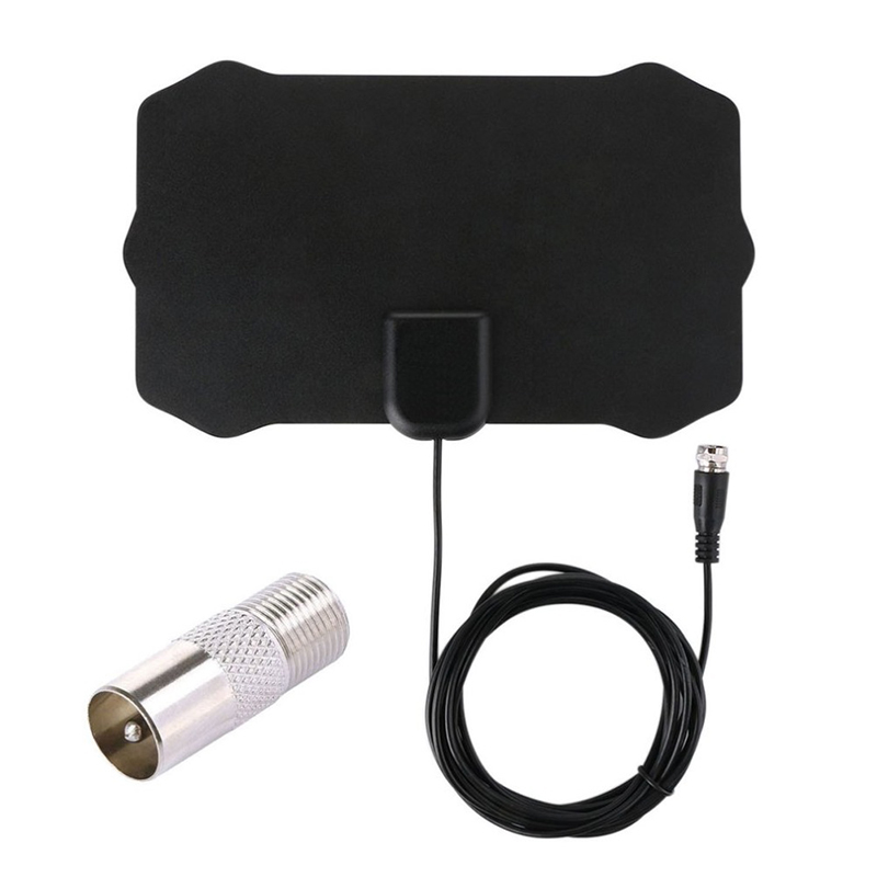 50 Miles Reception Range TV Digital Antenna