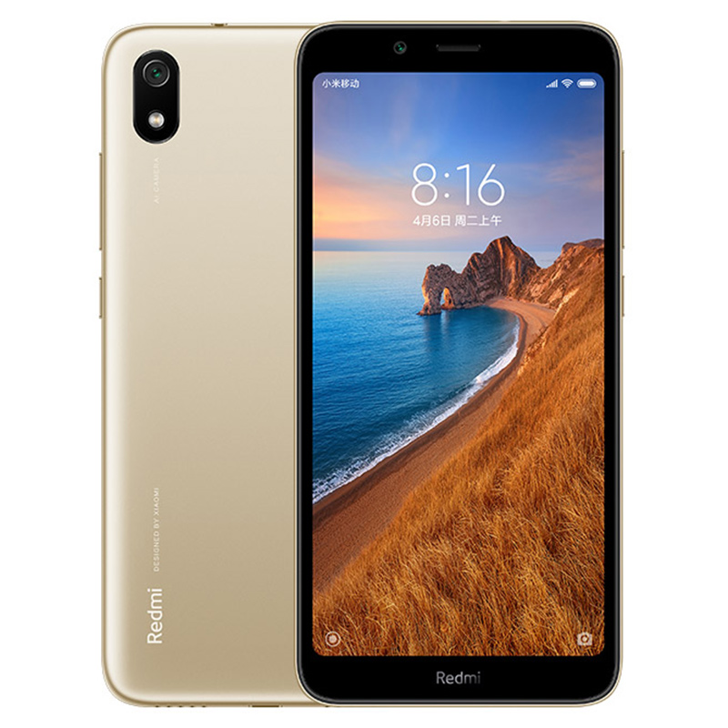 Xiaomi Redmi 7A Mobile Phone Snapdargon 439 Octa Core 5.45