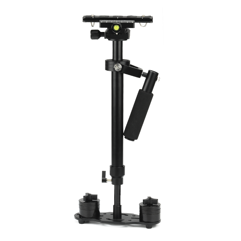 S60 Handheld Camera Stabilizer
