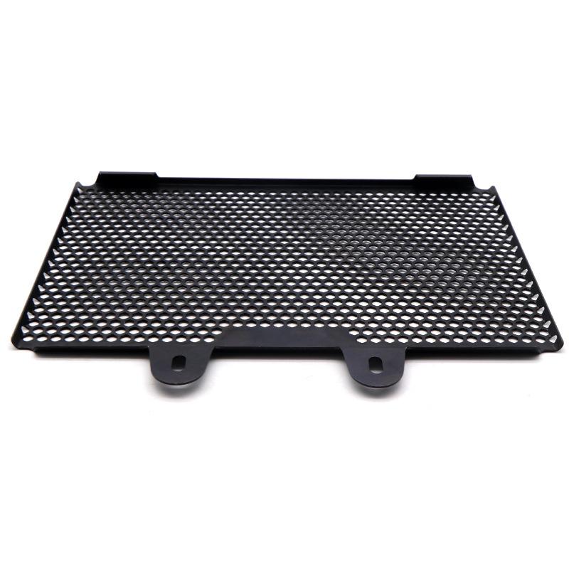 Motorcycle Radiator Shield Grille water tank Cooler Cover net for KTM DUKE390 black