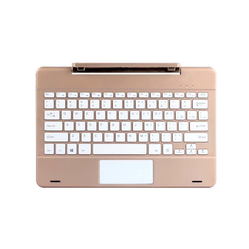 Keyboard For Chuwi Hi12 Tablet PC (Golden)