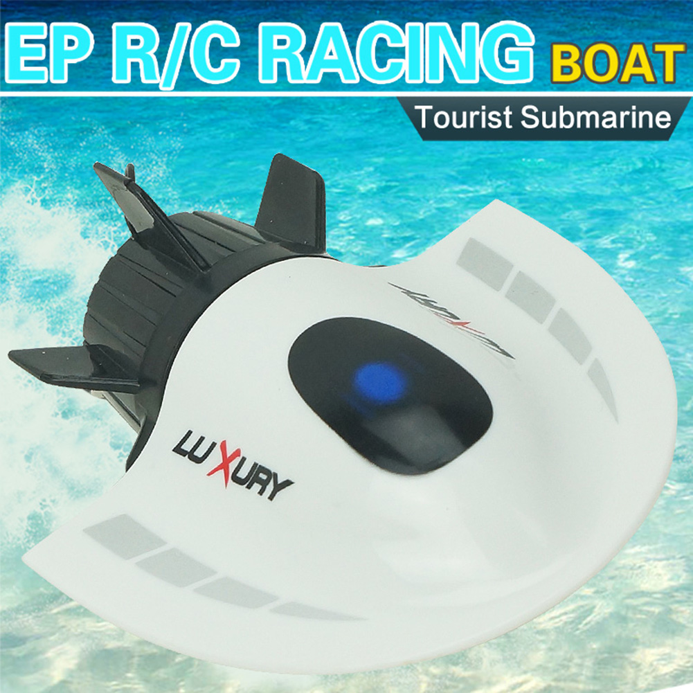 5 Channel Radio Remote Control Submarine Racing Boat Toy Waterproof RC Boat Model Electric Toys Gift for Kids