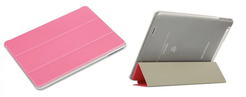 For Teclast X98 PLUS Ⅱ 9.7inch Solid Color Ultra-thin Leather Protective Case with Bracket