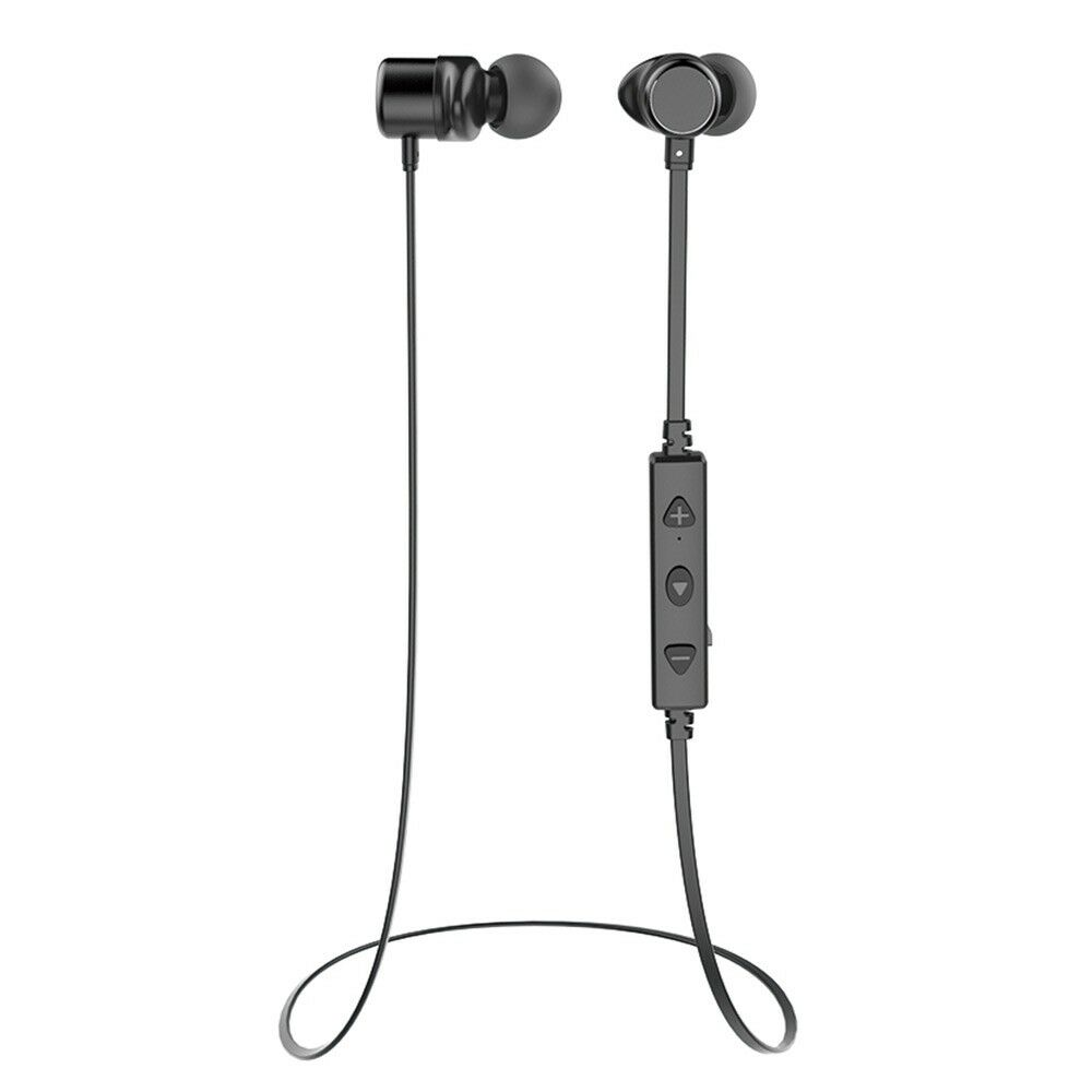 AWEI WT10 Bluetooth Earphone Black