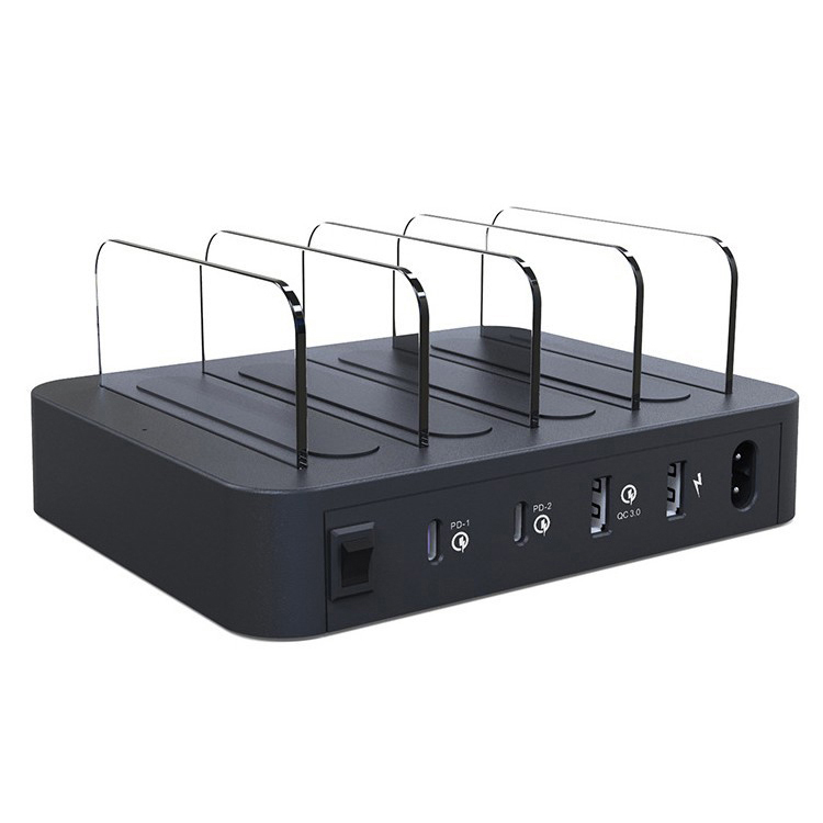 Desktop Multi-Function Charging Station EU