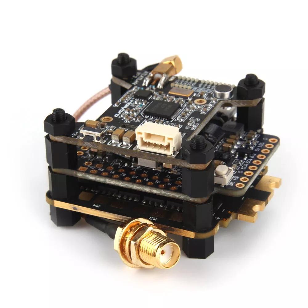 Holybro Kakute F7 V1.5 Flight Controller+Atlatl HV V2 5.8G Transmitter+Tekko32 F3 4in1 40A ESC for RC Drone Kakute F7