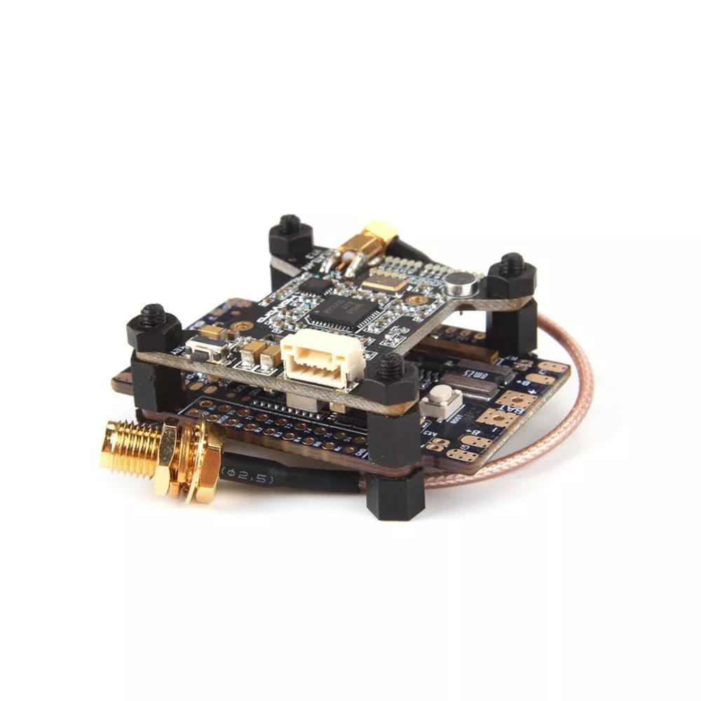 Holybro Kakute F7 AIO V1.5 Flight Controller OSD PDB+Atlatl HV V2 5.8G FPV Transmitter for RC Drone Kakute F7