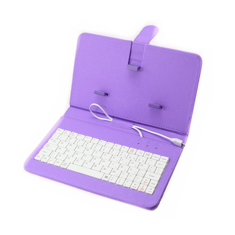 Wired Keyboard Flip Holster Case