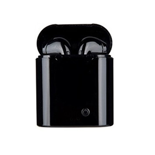 TWS i7s Sport Bluetooth Headset,Black