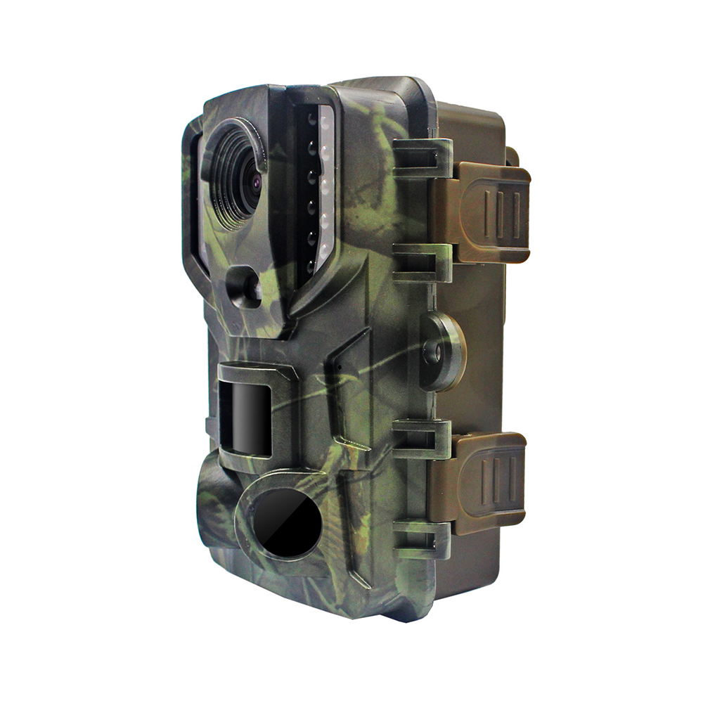 Wildlife 20 Million Outdoor Monitoring Camera Trigger Infrared Camera Forest Camera Camouflage