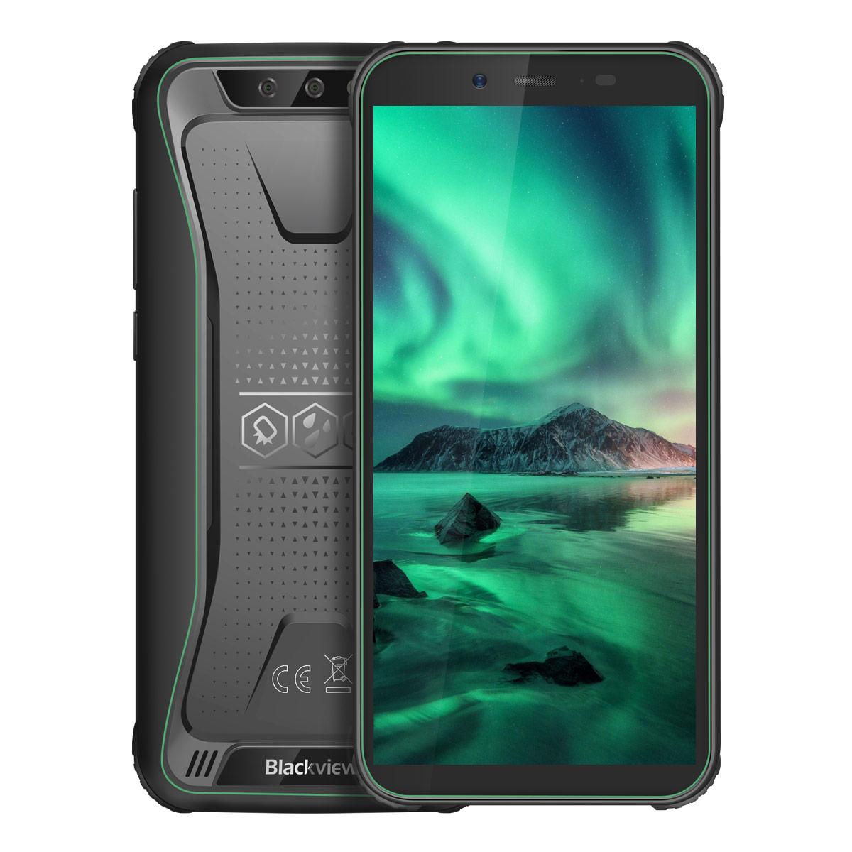Original Blackview BV5500 Plus Rugged Phone 5.5