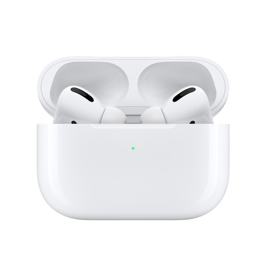 Bluetooth Earphone Wireless Earphones Air3 Smart Sensor Headset Tap Control  white