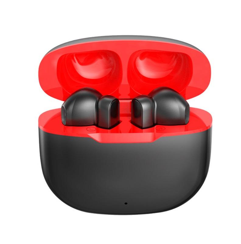 L33 Tws Wireless  Earphone Sports Waterproof Noise-reducing Portable Sport Music Earphone black