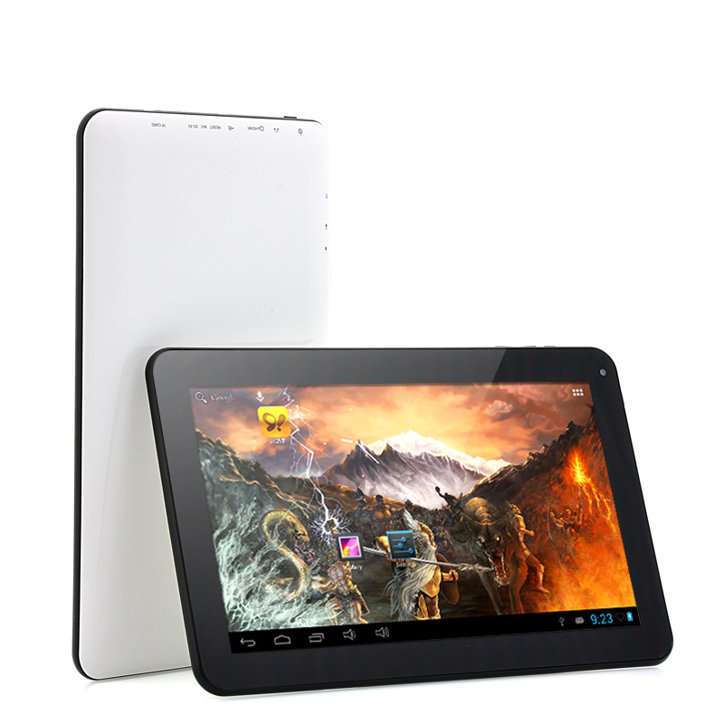 Ouya Hacks: Wholesale 10.1 Inch Android Tablet