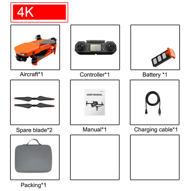 ICAT7 Drone 4k 8k GPS 5G WiFi two axis gimbal camera brushless motor supports TF card flight for 25 min VS sg906 pro 1 battery