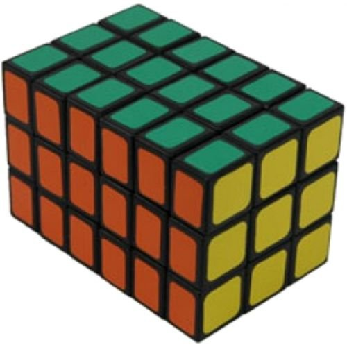 [EU Direct] WitEden 3x3x6 Tower (difficulty 9 of 10)