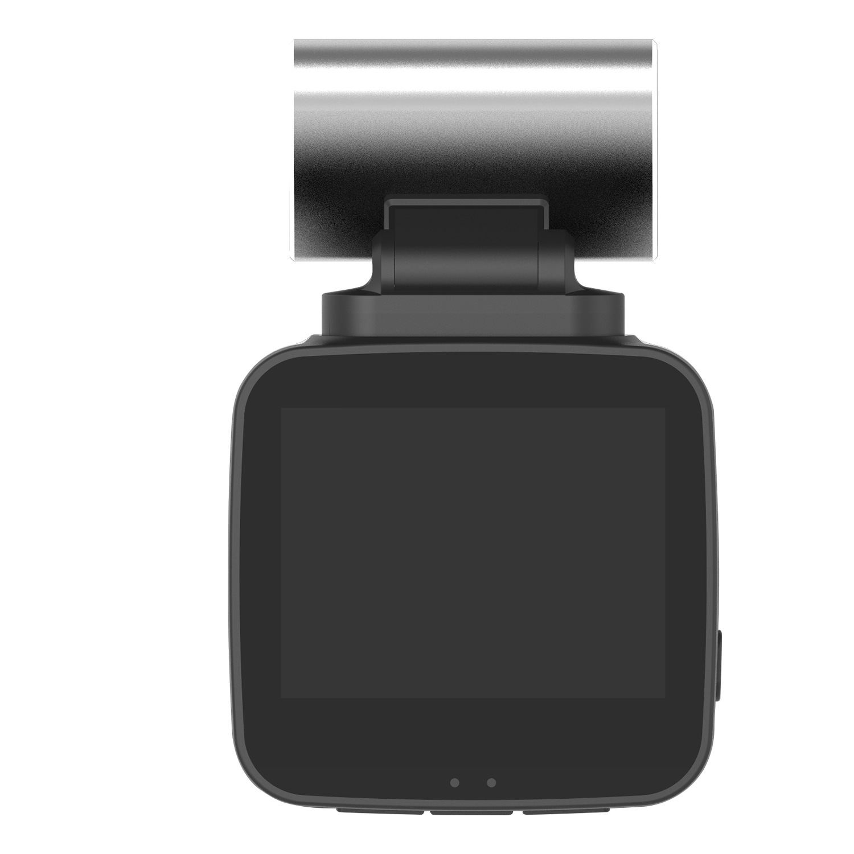 Anytek Dash Cam Camera 2 Inch Display Q2N 1080FHD Driving Recorder G-sensor Technology 200W Dash Cam Loop Recording Silver