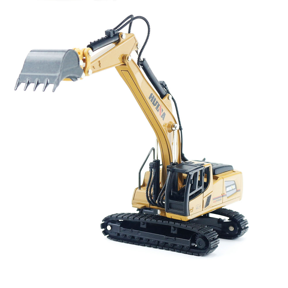 Construction Toys Construction Vehicle Models 1810 1:60 Alloy Loader Model Engineering Vehicle Toys 1810